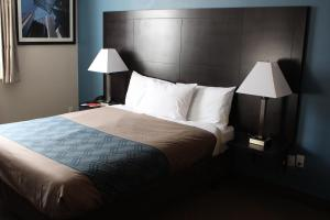 Econo Lodge Sudbury, Hotels  Sudbury - big - 20