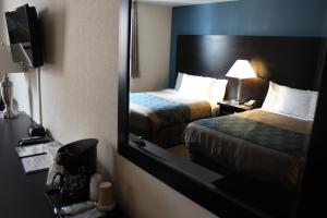 Econo Lodge Sudbury, Hotels  Sudbury - big - 16