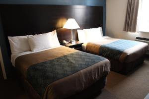 Econo Lodge Sudbury, Hotels  Sudbury - big - 1