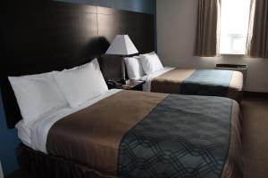 Econo Lodge Sudbury, Hotels  Sudbury - big - 11