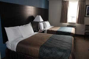 Econo Lodge Sudbury, Hotels  Sudbury - big - 12