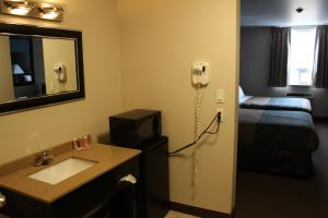 Econo Lodge Sudbury, Hotels  Sudbury - big - 13