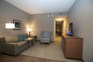 King Suite Mobility/Hearing Accessible - Non-Smoking