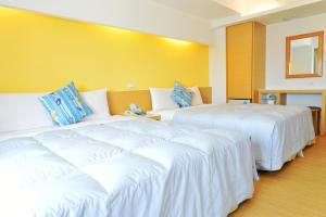 Hotel Ever Spring - Penghu, Hotely  Magong - big - 46