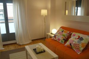 Appartamento Apartamentos Conde Duque, Madrid