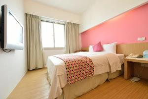 Hotel Ever Spring - Penghu, Hotely  Magong - big - 42