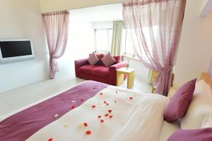 Hotel Ever Spring - Penghu, Hotely  Magong - big - 41