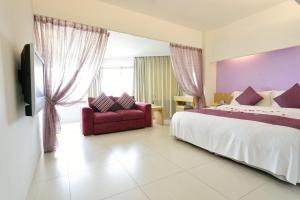 Hotel Ever Spring - Penghu, Hotely  Magong - big - 38