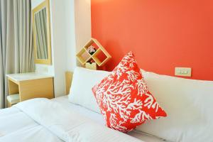 Hotel Ever Spring - Penghu, Hotely  Magong - big - 37