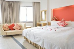 Hotel Ever Spring - Penghu, Hotely  Magong - big - 36