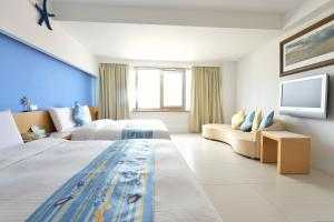 Hotel Ever Spring - Penghu, Hotely  Magong - big - 35