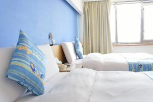 Hotel Ever Spring - Penghu, Hotely  Magong - big - 34
