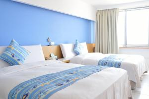 Hotel Ever Spring - Penghu, Hotely  Magong - big - 32