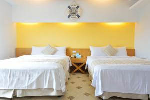 Hotel Ever Spring - Penghu, Hotely  Magong - big - 31