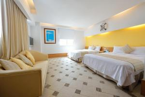 Hotel Ever Spring - Penghu, Hotely  Magong - big - 30