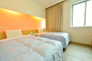 Hotel Ever Spring - Penghu, Hotely  Magong - big - 29