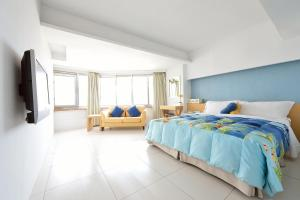 Hotel Ever Spring - Penghu, Hotely  Magong - big - 27