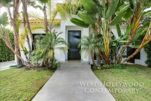 1105 - West Hollywood Contemporary, Ville  Los Angeles - big - 3