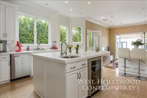 1105 - West Hollywood Contemporary, Ville  Los Angeles - big - 6