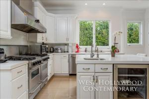 1105 - West Hollywood Contemporary, Ville  Los Angeles - big - 7