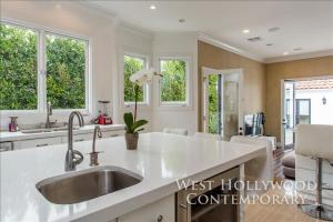 1105 - West Hollywood Contemporary, Ville  Los Angeles - big - 8