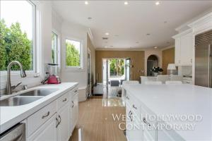 1105 - West Hollywood Contemporary, Ville  Los Angeles - big - 10