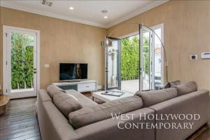 1105 - West Hollywood Contemporary, Ville  Los Angeles - big - 11