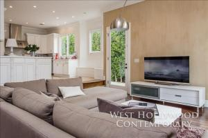 1105 - West Hollywood Contemporary, Ville  Los Angeles - big - 12