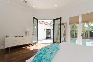 1105 - West Hollywood Contemporary, Ville  Los Angeles - big - 16