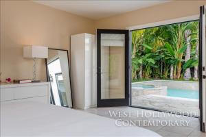 1105 - West Hollywood Contemporary, Ville  Los Angeles - big - 17