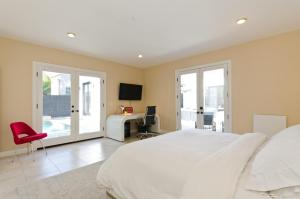 1105 - West Hollywood Contemporary, Ville  Los Angeles - big - 24