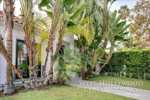 1105 - West Hollywood Contemporary, Ville  Los Angeles - big - 26