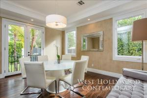 1105 - West Hollywood Contemporary, Ville  Los Angeles - big - 27