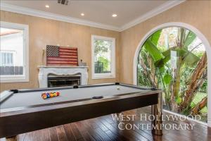 1105 - West Hollywood Contemporary, Ville  Los Angeles - big - 30