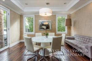 1105 - West Hollywood Contemporary, Ville  Los Angeles - big - 32