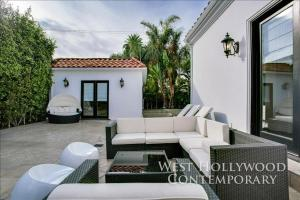 1105 - West Hollywood Contemporary, Ville  Los Angeles - big - 33