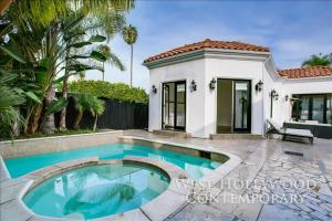 1105 - West Hollywood Contemporary, Ville  Los Angeles - big - 34