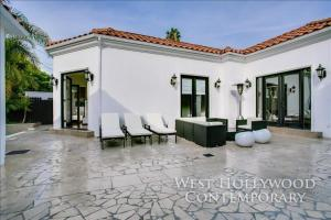 1105 - West Hollywood Contemporary, Ville  Los Angeles - big - 36