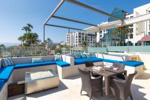 1507 - Santa Monica Blu U4, Vily  Los Angeles - big - 4