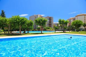 UHC Rhin Apartments, Apartments  Salou - big - 25