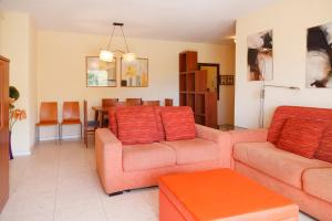 UHC Rhin Apartments, Apartments  Salou - big - 21