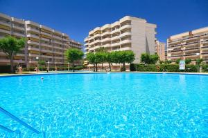 UHC Rhin Apartments, Apartments  Salou - big - 50