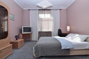 Minsk Point Apartment, Ferienwohnungen  Minsk - big - 13