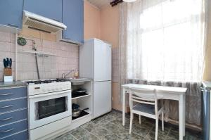 Minsk Point Apartment, Ferienwohnungen  Minsk - big - 12