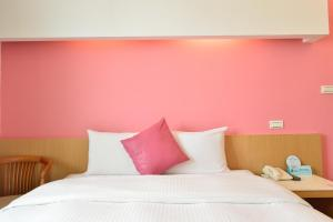 Hotel Ever Spring - Penghu, Hotely  Magong - big - 26