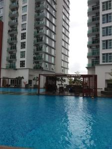 Urban Sanctuary Resort Condo @ Larkin, Appartamenti  Johor Bahru - big - 20