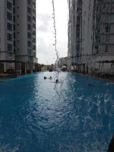 Urban Sanctuary Resort Condo @ Larkin, Appartamenti  Johor Bahru - big - 18