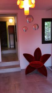 B&B Dochavert, Bed & Breakfast  Carcassonne - big - 57