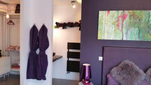 B&B Dochavert, Bed & Breakfast  Carcassonne - big - 15