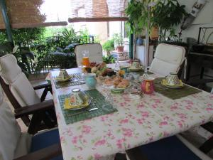 B&B Palazzo a Mare, Bed and breakfasts  Capri - big - 63